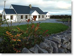 Burren Cottage Eiri na Greine